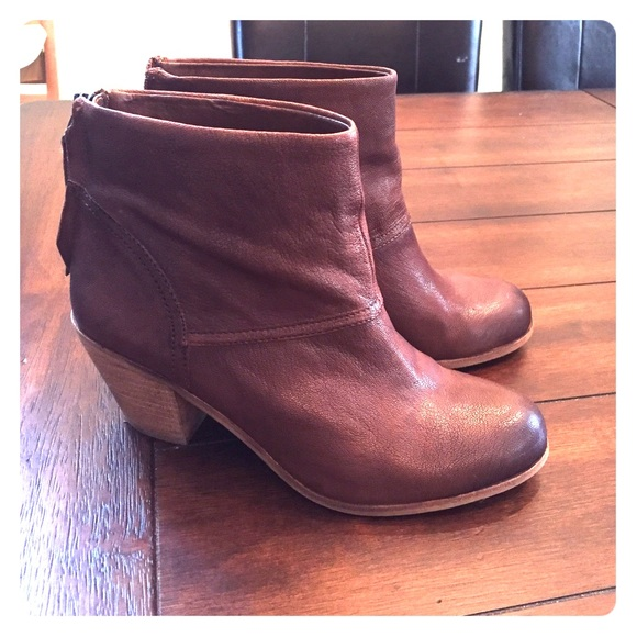 40d60309ccfa6a Sam Edelman Larkin leather booties!! M 59cd687eb4188e1eb0009239