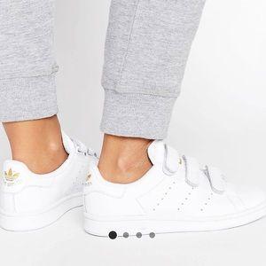 adidas Shoes   Adidas Stan Smith Velcro