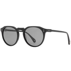 Raen optics sunglasses unisex remmy 52mm