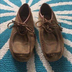 Lucky brand Charlie shoes size 8