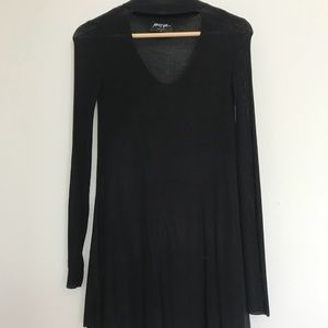 Nasty gal knit tunic