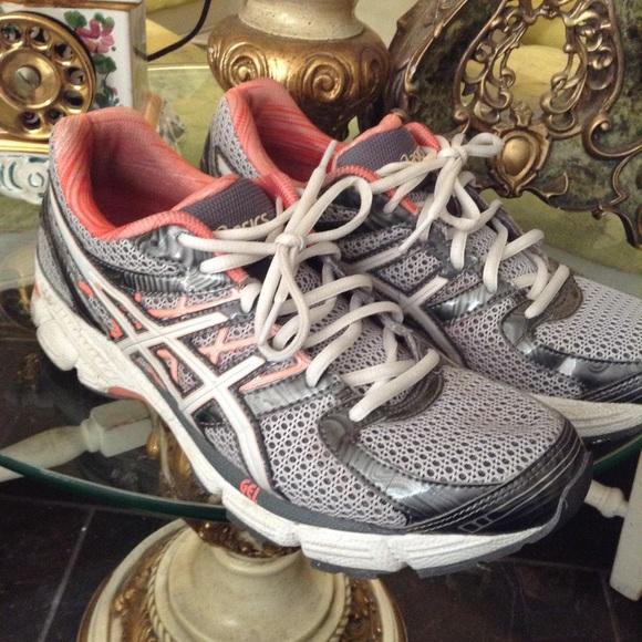asics duomax womens running shoes