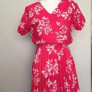 Dresses & Skirts - ISO dress similar to this and color too