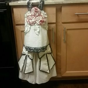 Brand new never worn 2pc outfit