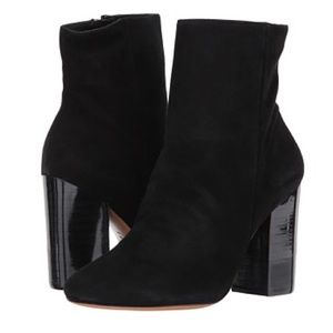 NEW IN BOX SCHUTZ BOOTIES