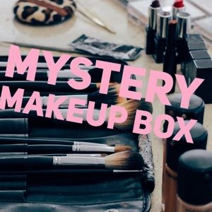 Other - $200 Value Makeup Mystery Box!!
