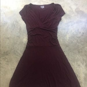 Converse one star dress