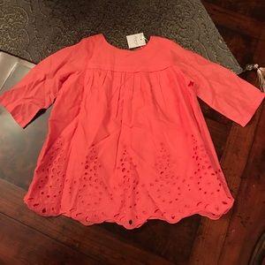 Stunning NWT Bonpoint baby dress