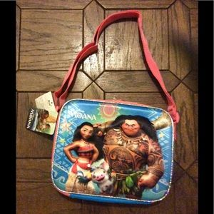 Other - New Disney MOANA lunch box Gift 🎊🎊CYBER SALE🎊🎊