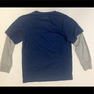 Star wars Shirts & Tops - Boys Star Wars Long Sleeve T-Shirt, Size Large