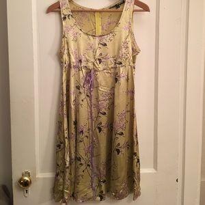 Pretty date night dress
