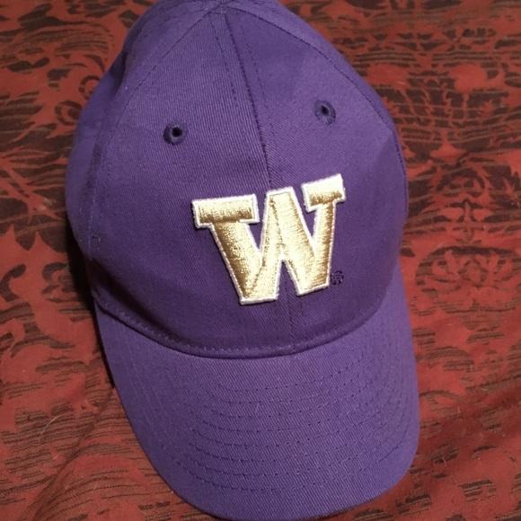 0ce04121d Infant Nike University of Washington hat