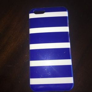 J. Crew iPhone 6 case