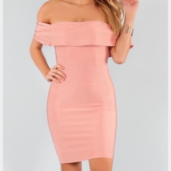 c669428f WOW couture Sonnet bodycon bandage dress. M_59cdaf86a88e7d794201dea2