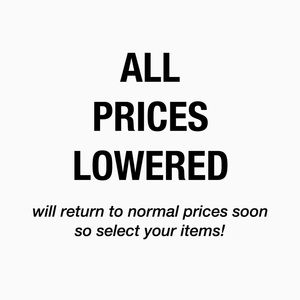 Other - ALL PRICES LOWERED