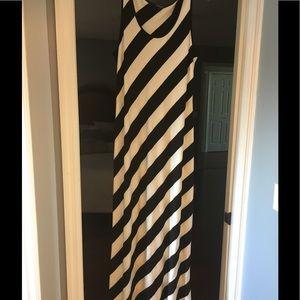 Conrad C maxi dress