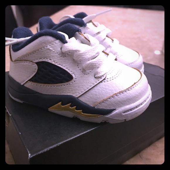 b0070c4577d16d Air Jordan Other - Infant Jordan 5 Retro sneakers