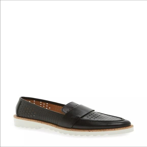 4ad4d1ea47d Halogen Shoes - Halogen Emily loafers size 8