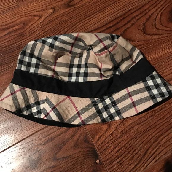 8a252adff522e1 Burberry Accessories | Authentic Bucket Hat | Poshmark