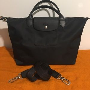 Longchamp Neo (medium)