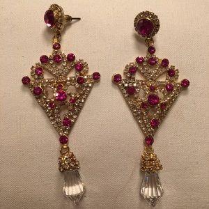 Jewelry - Fancy earrings