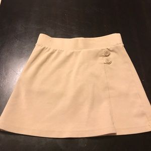 Skort!!! Gently used Great condition!