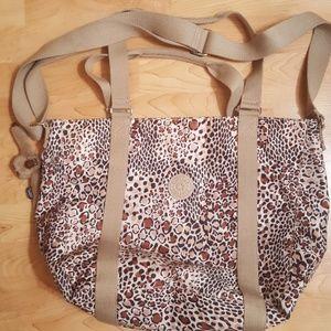 Kipling Travel Bag