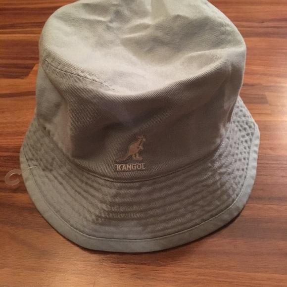 3e6309802ef Kangol 90s Style Bucket Hat - Medium