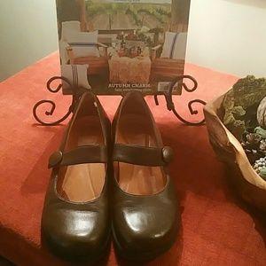 Murtosa Shoes