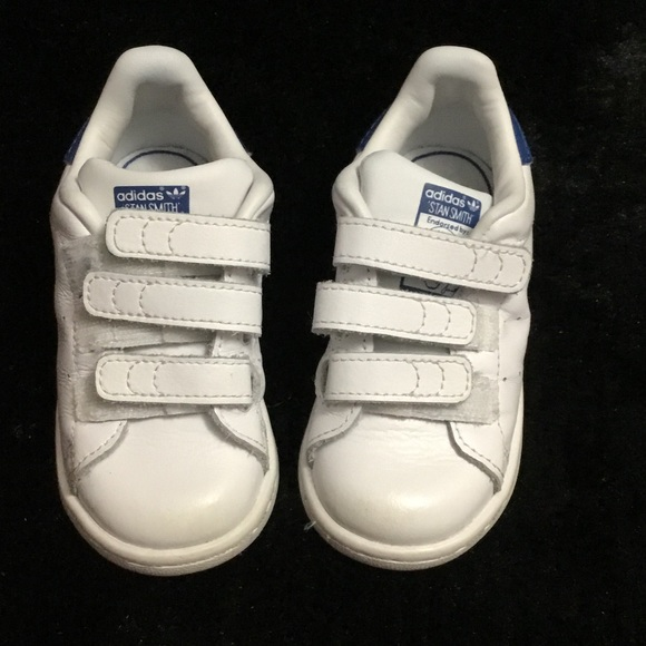 innovative design 2c125 54007 adidas Other - adidas Stan Smith Size 7K Sneaker