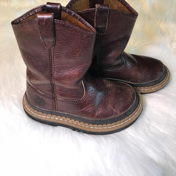 Little Boy Georgia Boots | Poshmark