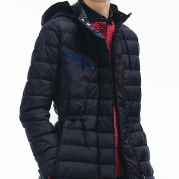 892ea2cd303b Lacoste Jackets   Blazers - Lacoste gently used women down jacket