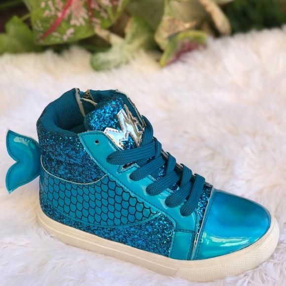 Girls Boutique Shoes