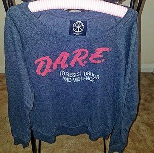 D.A.R.E. Tee