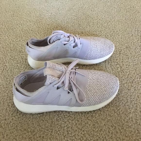 Adidas zapatos  mujer tubular de punto poshmark viral de la zapatilla de deporte