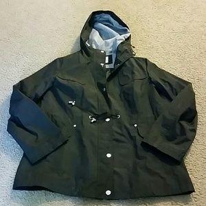 NWT! Ladies sz Large jacket