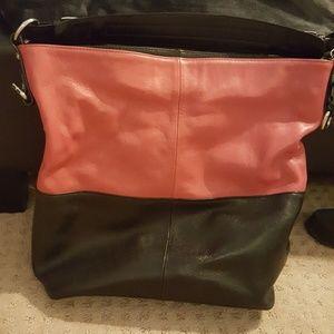 Wilson's Leather Purse