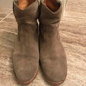 Isabel Marant Crisi boots 37