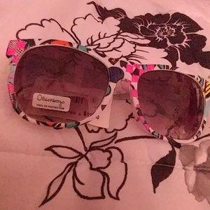Colorful sunglasses