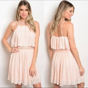 ❤️Come and get yours- Boho style spaghetti dress❤️
