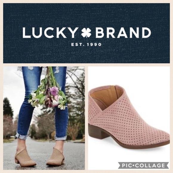 Breeza Lucky Brand J2PNw