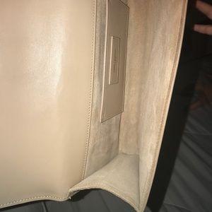 60f3e125ac Yves Saint Laurent Bags - Auténtica Ysl bag cassandre Monet nude-powder