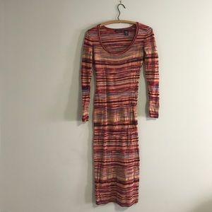 Victoria Secret MODA Intrnat. Sweater Dress XS