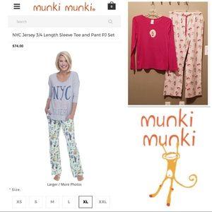 Munki Munki