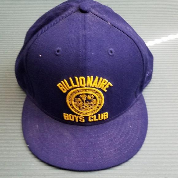 5ebdf0214062c Billionaire Boys Club Other - Billionaire Boys Club Fitted Hat 7 5 8
