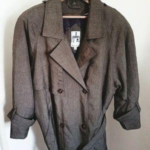 Beautiful 1990S Trench coat
