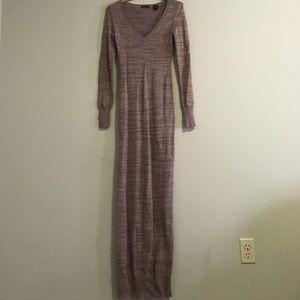 Victoria Secret MODA Intrnat Sweater Dress XS