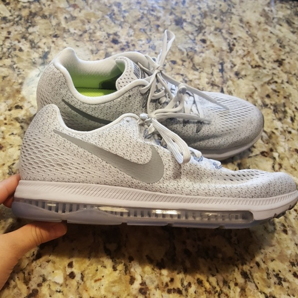 reputable site d1f2f 608dc RESERVE WOMENS NIKE ZOOM ALL OUT  878671-010. M 59ce9dc22ba50a5df701b890.  Other Shoes ...