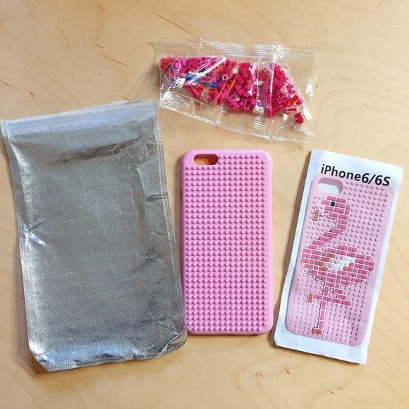 brand new c7c70 f0ad1 diy iphone 6/6s case