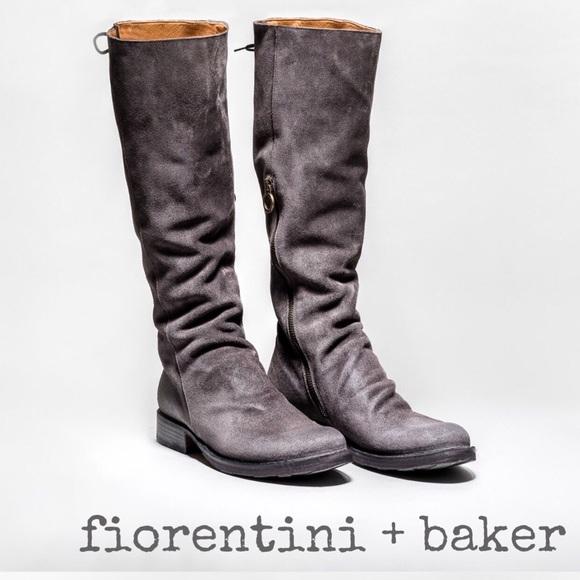 FOOTWEAR - High-tops & sneakers Fiorentini + Baker lvDIgj
